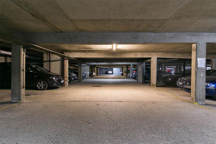 Parking Métro Bobigny - Pablo Picasso - Rue Pablo Picasso - Bobigny 24/24 7/7