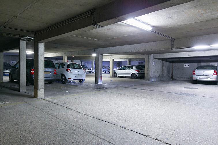 Parking Métro Bobigny - Pablo Picasso - Rue Pablo Picasso - Bobigny en location