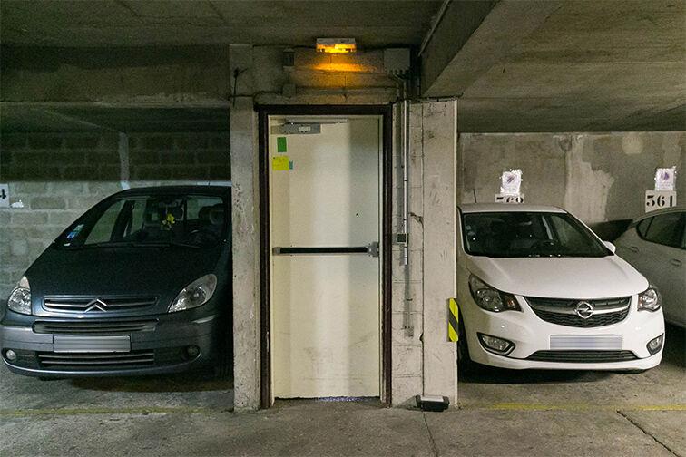 Parking Métro Bobigny - Pablo Picasso - Rue Pablo Picasso - Bobigny sécurisé