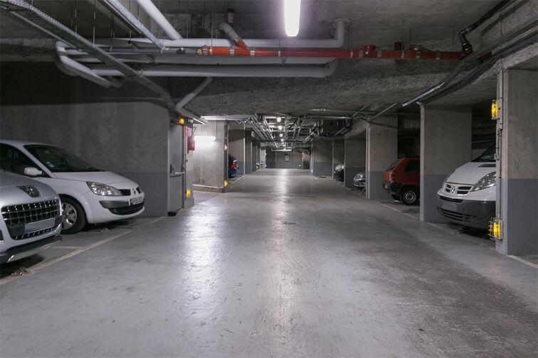 Parking Allées de l'Europe - Clichy à louer