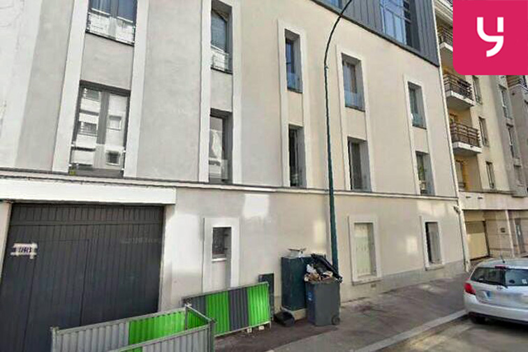 Parking Parc Roger Salengro - Clichy 78 bis rue d'Alsace