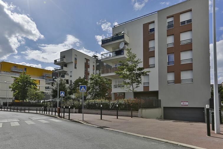 Parking Rue de Strasbourg - Les Canibouts - Nanterre en location