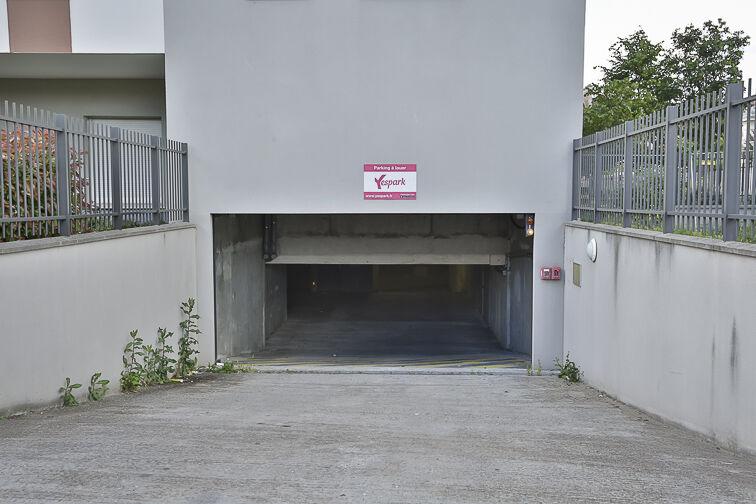 Parking Rue de Strasbourg - Les Canibouts - Nanterre location