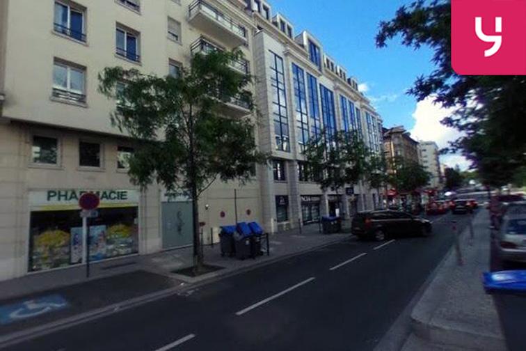 Parking Institut Notre Dame - Avenue du Général Leclerc - Bourg-La-Reine en location