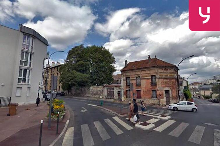 location parking Avenue de la Division Leclerc - Châtillon
