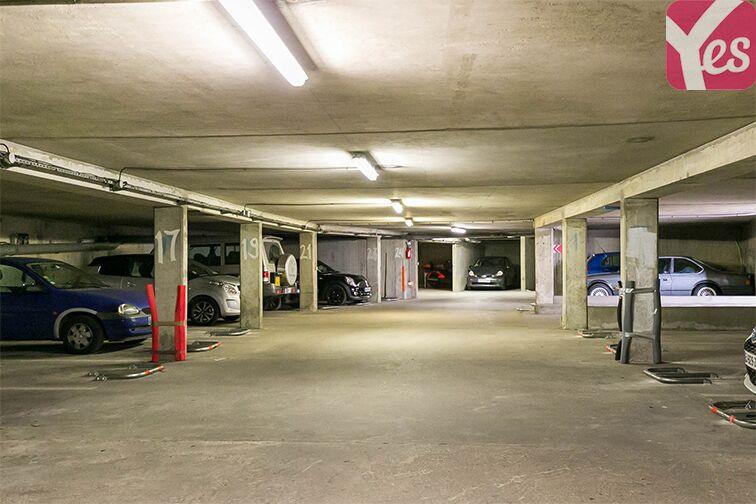Parking Avenue de la Division Leclerc - Châtillon 92320