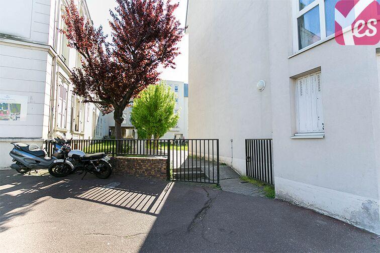 Parking Avenue de la Division Leclerc - Châtillon avis