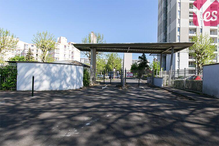 Parking Avenue Henri Ravera - Bagneux (aérien) sécurisé