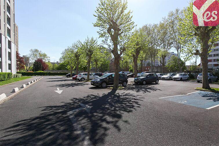 Parking Avenue Henri Ravera - Bagneux (aérien) gardien