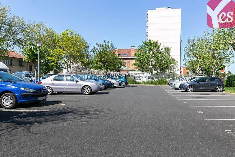 Parking Avenue Henri Ravera - Bagneux (aérien) avis