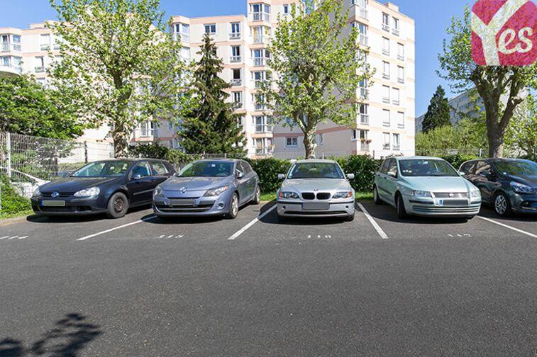 Parking Avenue Henri Ravera - Bagneux (aérien) pas cher