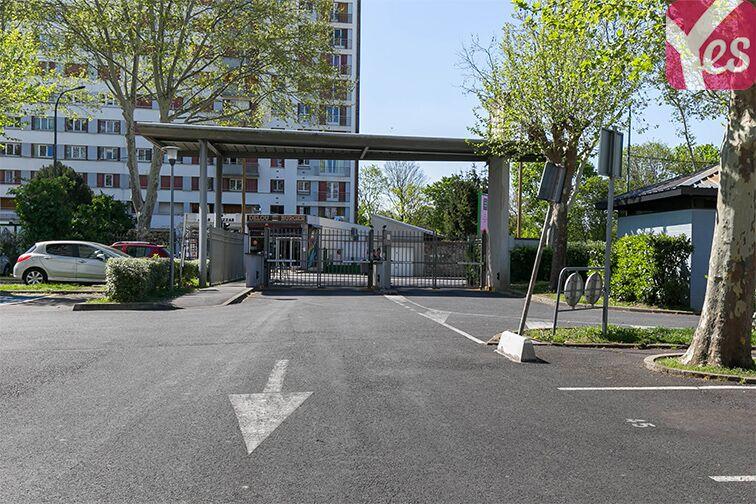 Parking Avenue Henri Ravera - Bagneux (aérien) location