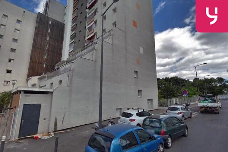 location parking Forêt départementale de la Fosse Maussoin - Clichy-sous-Bois
