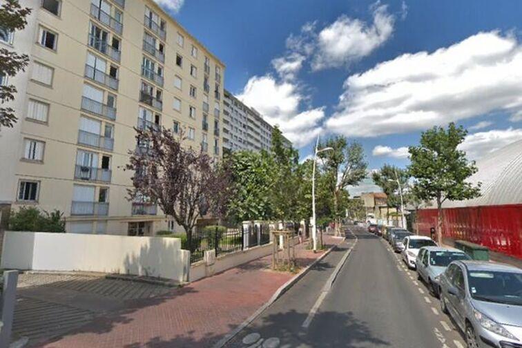 Parking Square Maurice Arnoux - Rue Maurice Arnoux - Montrouge sécurisé