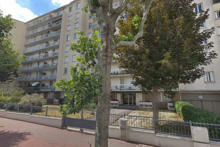 location parking Square Maurice Arnoux - Rue Maurice Arnoux - Montrouge