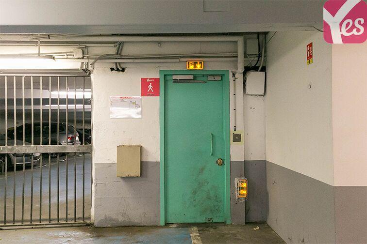 Parking Gustave Flaubert - Sartrouville souterrain
