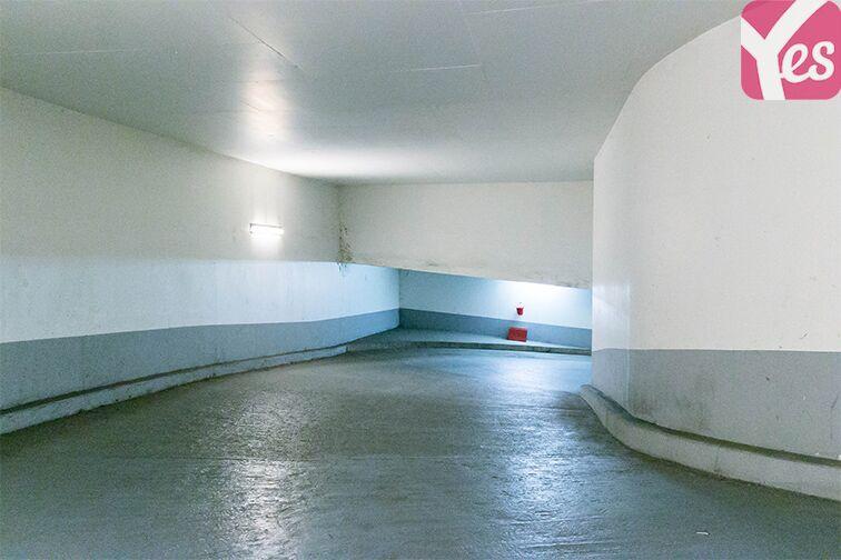 Parking Gustave Flaubert - Sartrouville Sartrouville