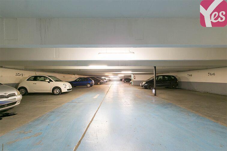 Parking Gustave Flaubert - Sartrouville 78500