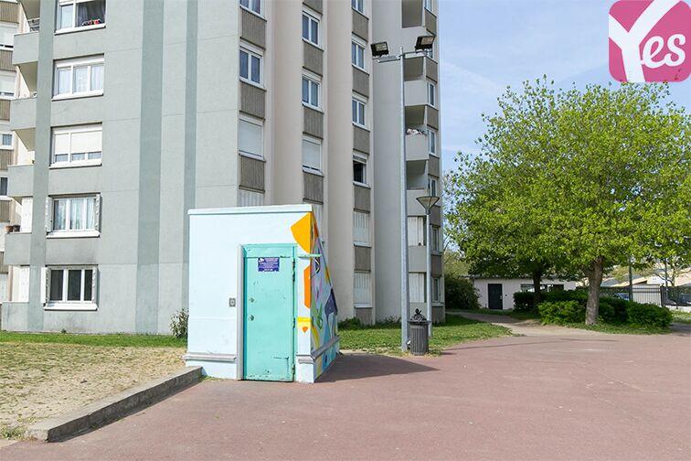 Parking Gustave Flaubert - Sartrouville avis