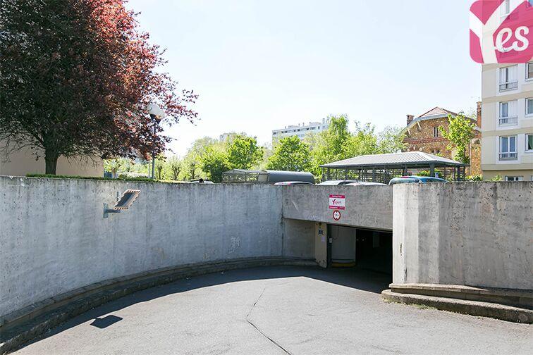 Parking Rue de Kirovakan - Bagneux 6 rue de Kirovakan