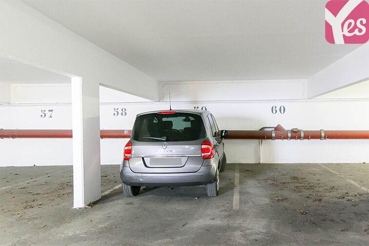 Parking Rue de Kirovakan - Bagneux sécurisé