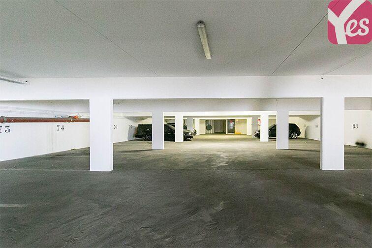 Parking Rue de Kirovakan - Bagneux gardien