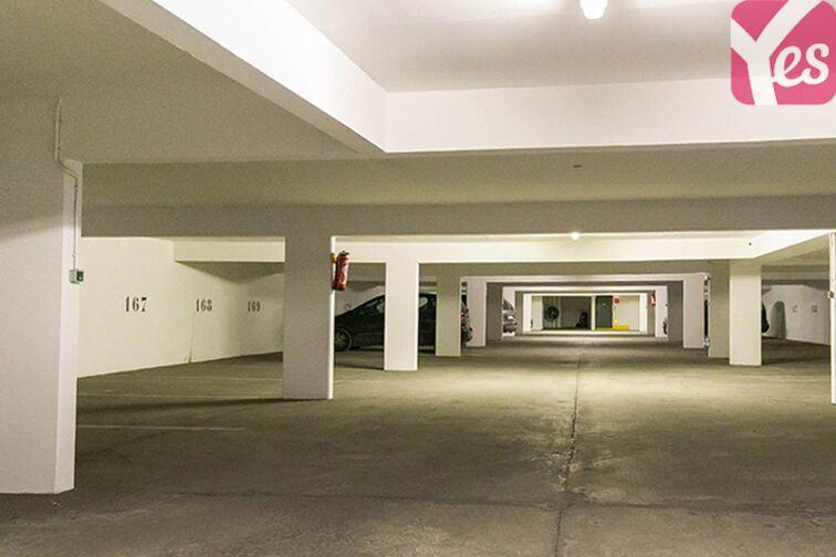 Parking Rue de Kirovakan - Bagneux en location
