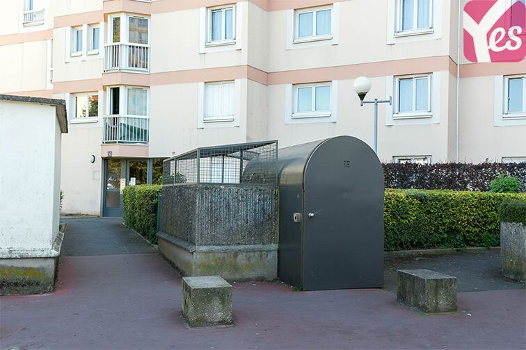 Parking Rue de Kirovakan - Bagneux avis