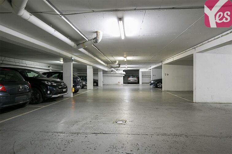 Parking Rue Jean Bleuzen - Métro Malakoff - Vanves 100 Rue Jean Bleuzen