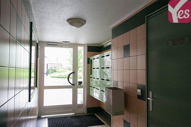Parking Rue Jean Bleuzen - Métro Malakoff - Vanves gardien