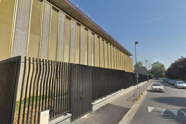 Parking Mairie - Allée du Cèdre - Châtillon avis