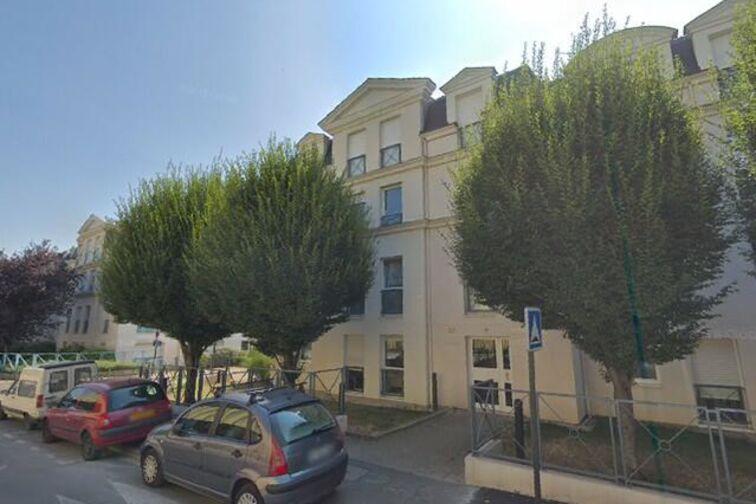 location parking Mairie - Allée du Cèdre - Châtillon