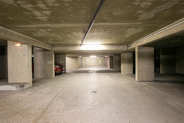 Parking Avenue Fontainebleau - Métro Le Kremlin-Bicêtre location mensuelle