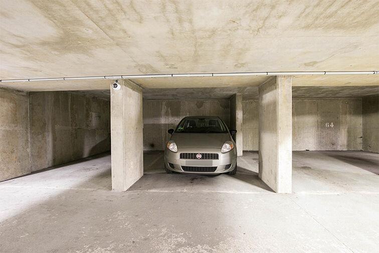 Parking Avenue Fontainebleau - Métro Le Kremlin-Bicêtre box