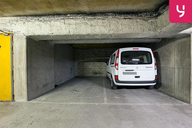 Parking Avenue de Fontainebleau - Le Kremlin-Bicêtre 114 avenue de Fontainbleau