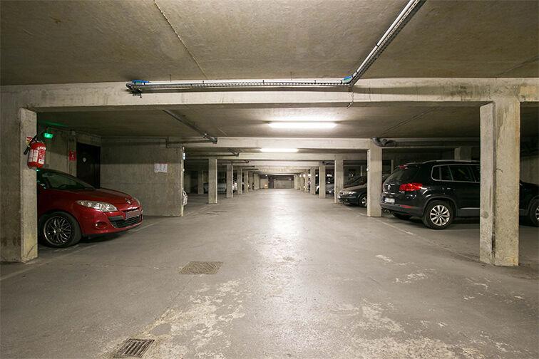 Parking Avenue de Fontainebleau - Le Kremlin-Bicêtre souterrain