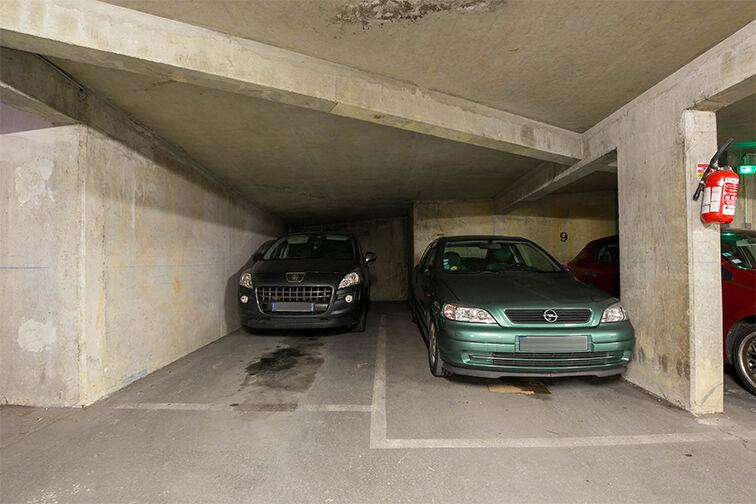 Parking Avenue de Fontainebleau - Le Kremlin-Bicêtre en location