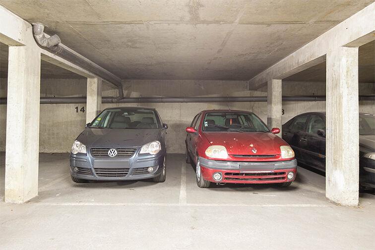 Parking Avenue de Fontainebleau - Le Kremlin-Bicêtre 94270