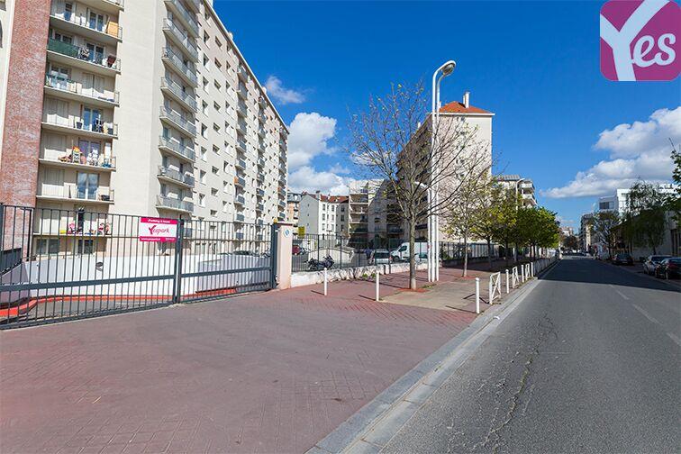 Parking Pierre Brossolette - Montrouge location