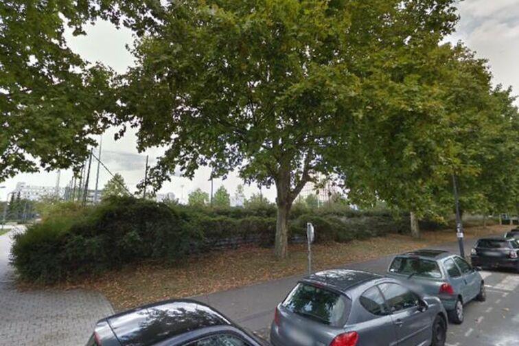 Parking Université Paris-Nanterre - Terra de l'Université - Nanterre sécurisé