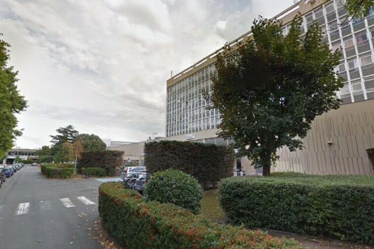 Parking Université Paris-Nanterre - Terra de l'Université - Nanterre box