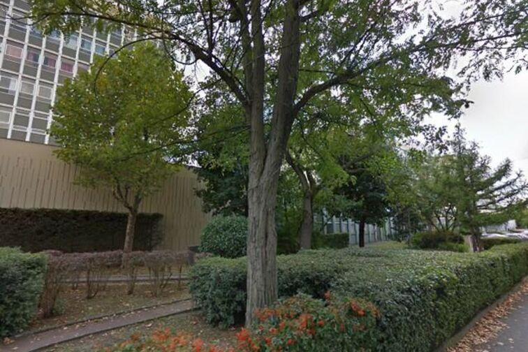 Parking Université Paris-Nanterre - Terra de l'Université - Nanterre 307 Terra de l'Université