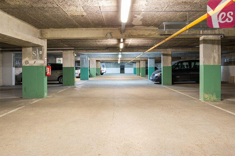 Parking Parc Frédéric Pic - Clamart garage