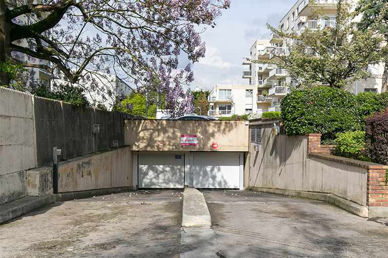 Location parking Centre-ville - Rue Pottier - Le Chesnay