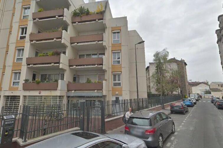 Parking Rue Joseph Gaillard - Vincennes 94300