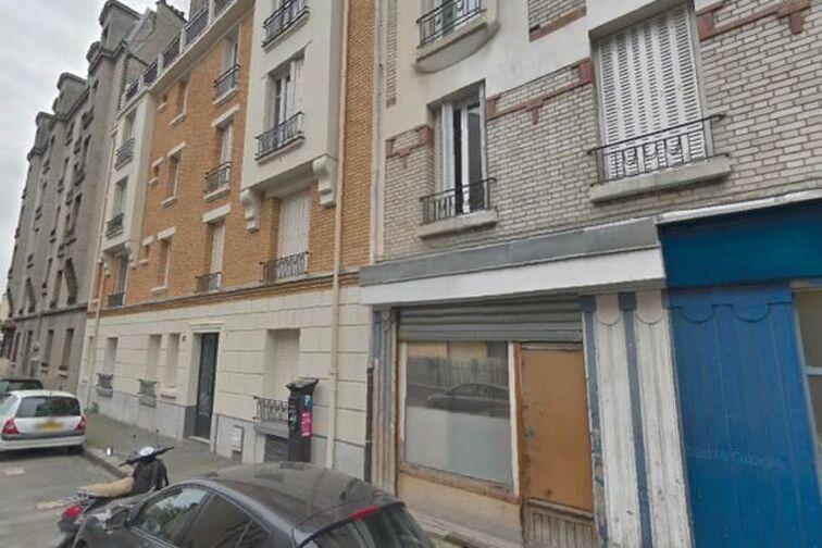 Parking Rue Joseph Gaillard - Vincennes à louer