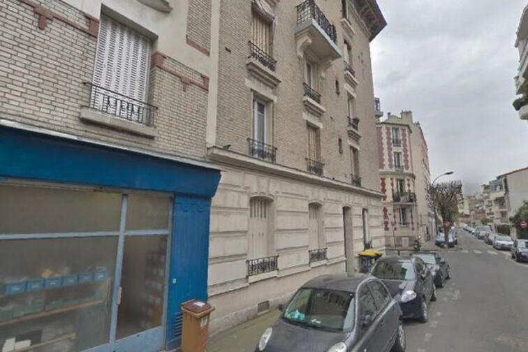 Parking Rue Joseph Gaillard - Vincennes location mensuelle
