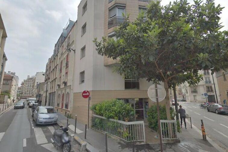 Parking Médiathèque Marguerite-Yourcenar - Paris 15 75015