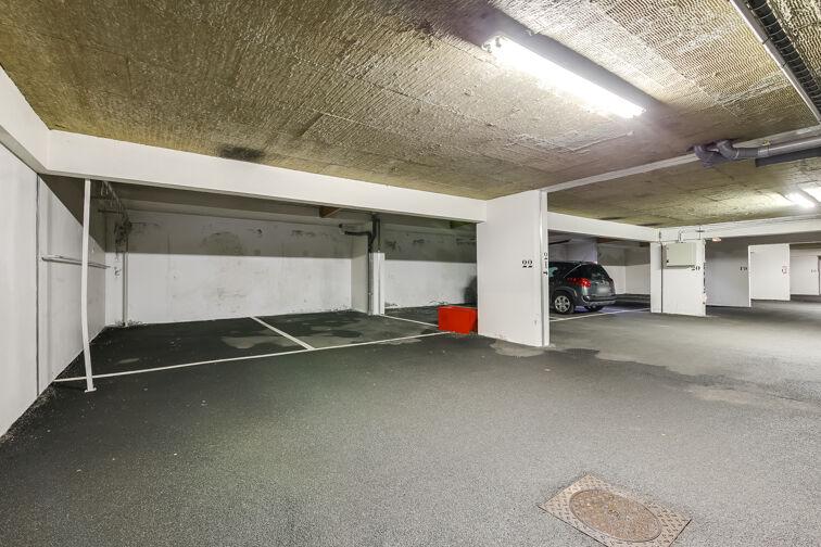 location parking Médiathèque Marguerite-Yourcenar - Paris 15