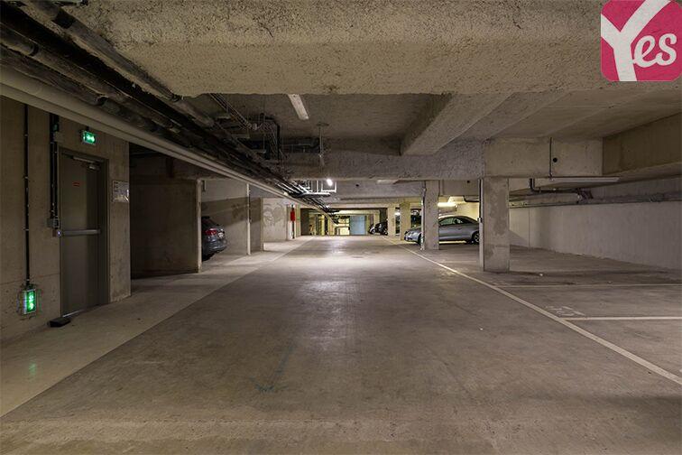 Parking Gravelle - Paris 12 box